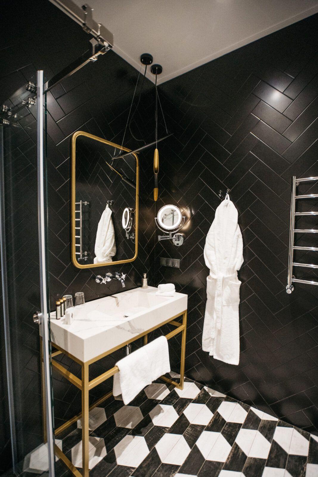 Junior Suite (40 sq m)