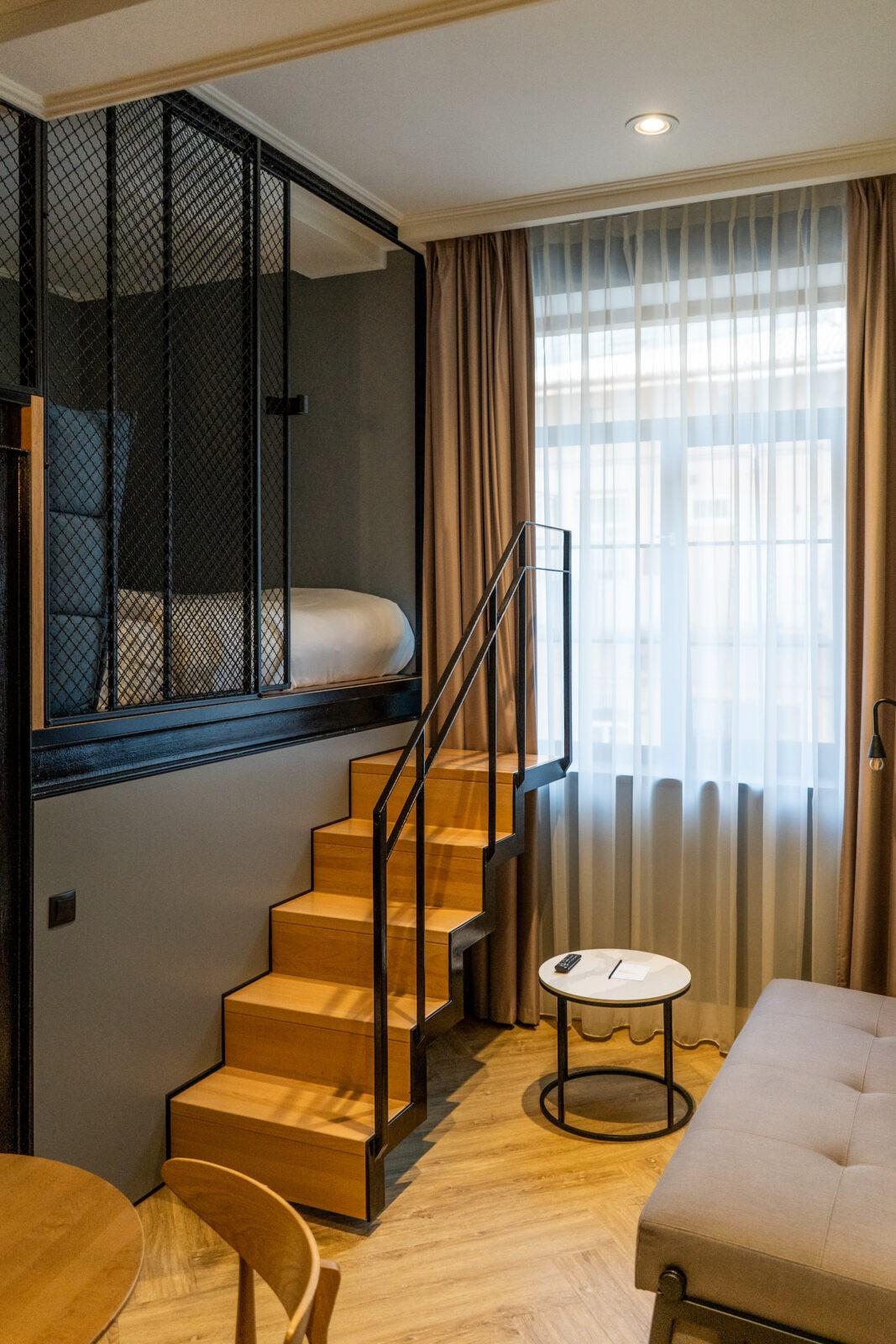 Standard Room (21-27 sq m)