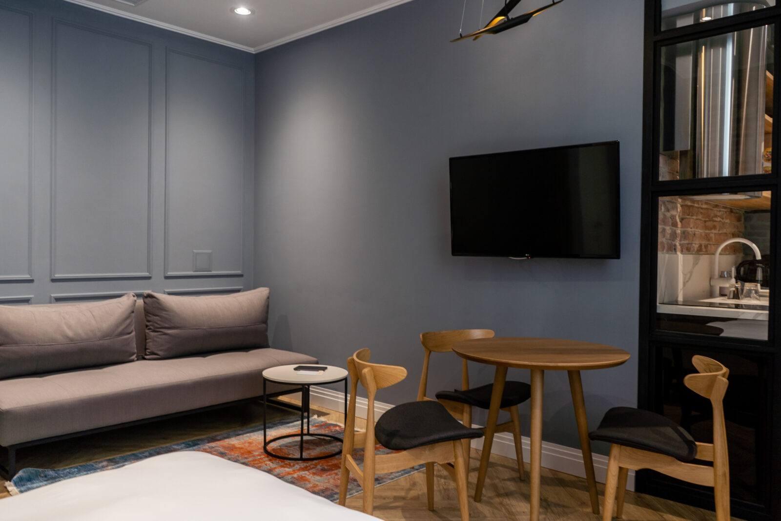 Superior Room (29-38 sq m)