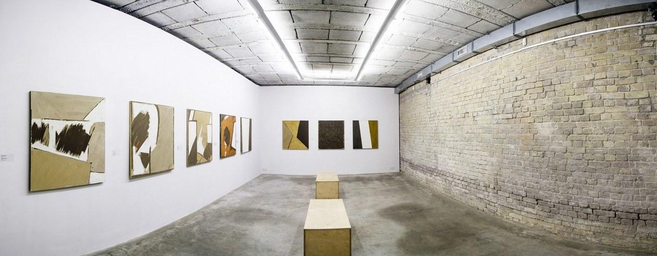 I Gallery
