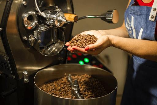 Львовская Мануфактура кофе
