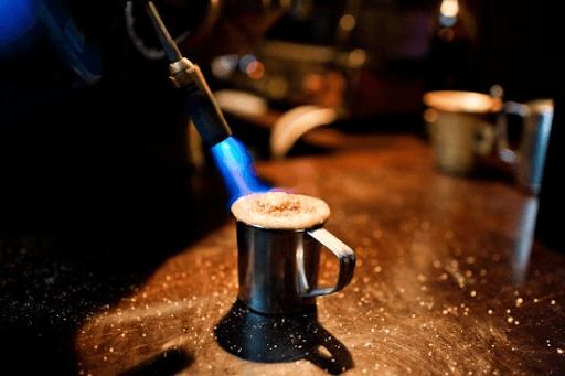 Копальня кофе