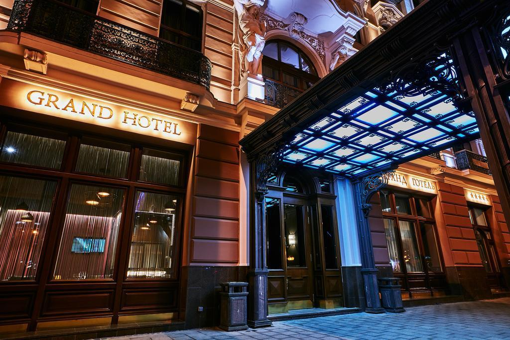 Grang-hotel
